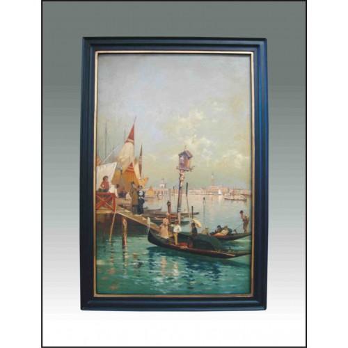 картина 1000-605