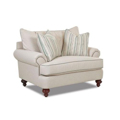 кресло Ashworth Bala Linen