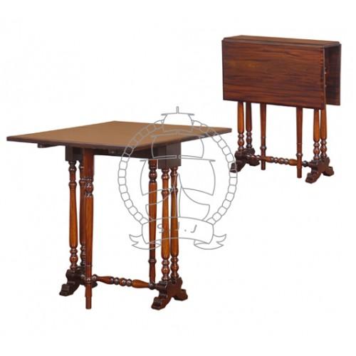 стол раскладной YSTDF-M