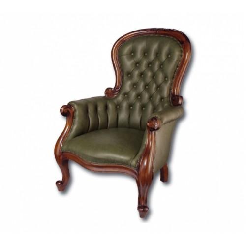 кресло CGF-M Lt Gr