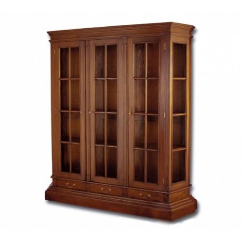 шкаф для книг DCPBD3-M