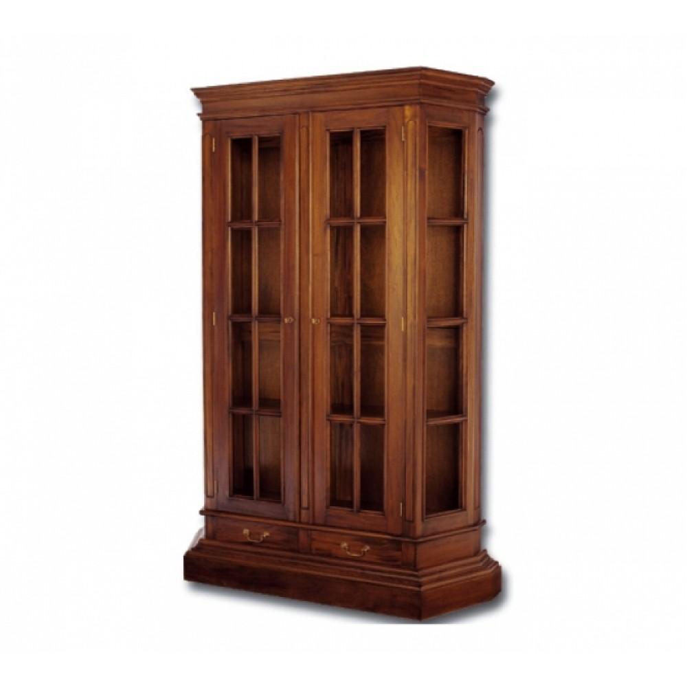 Книжный шкаф dcpbd2 . мебель для гостиной. мебель и шторы ма.