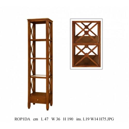 этажерка ROP1DA-M