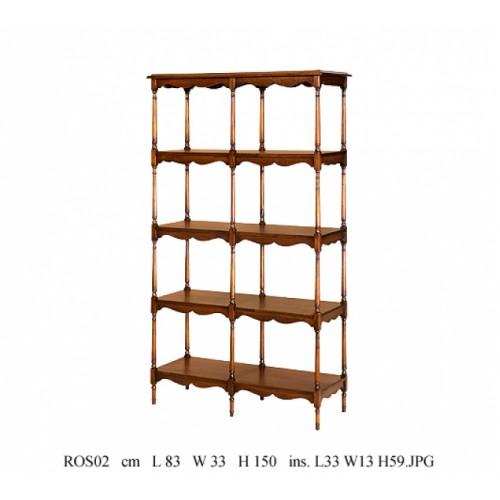 этажерка ROS02-M