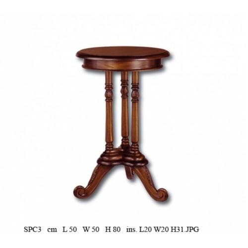 столик приставной/ламповый SPC3-M
