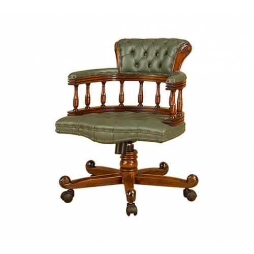 кресло офисное COR-M Lt Gr
