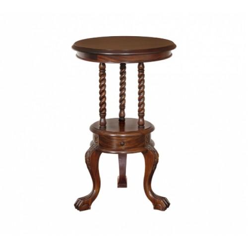 столик приставной/ламповый HTR-M