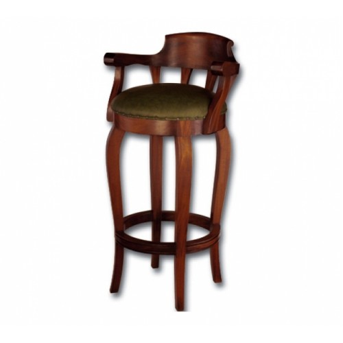 стул барный SBBRB-M Lt Gr